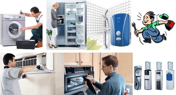 Dịch vụ sửa chữa máy lạnh quận 10 uy tín giá rẻ