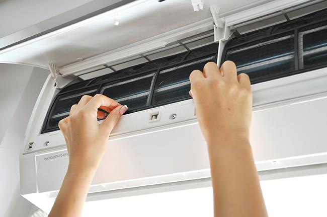 Dịch vụ vệ sinh bảo trì máy lạnh quận 12 tận nơi giá rẻ