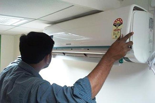 Dịch vụ vệ sinh bảo trì máy lạnh quận 2 tận nơi uy tín giá rẻ nhất
