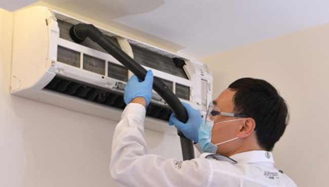 Sửa chữa máy lạnh quận 6 giá tốt tận nơi chuyên nghiệp