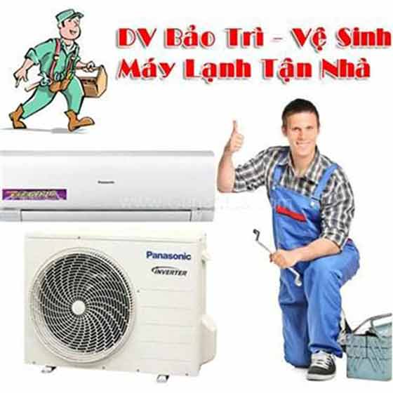 Vệ sinh bảo trì máy lạnh quận 1 tận nơi giá rẻ