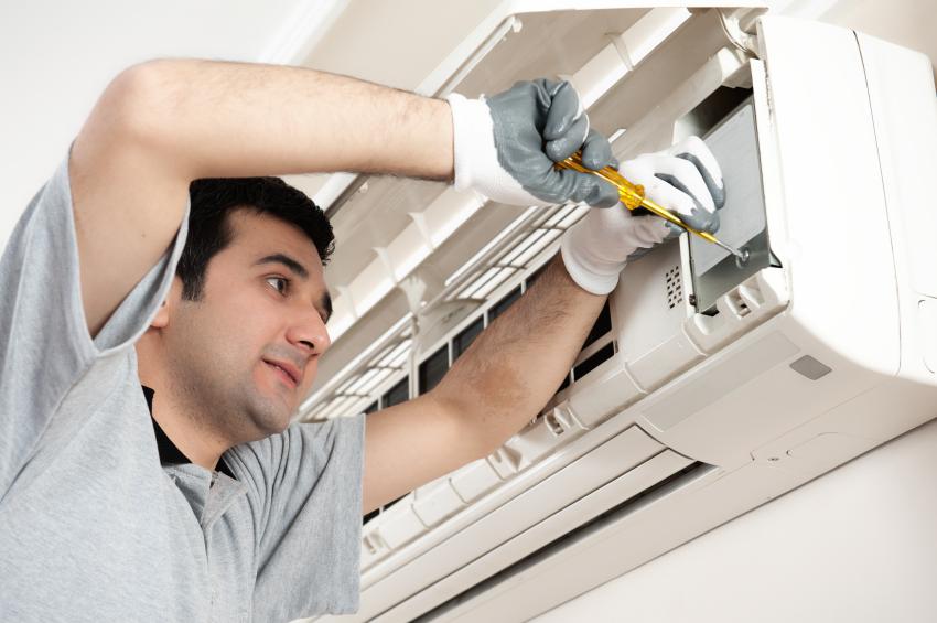 Sửa chữa máy lạnh quận 1 tận nơi giá rẻ tphcm