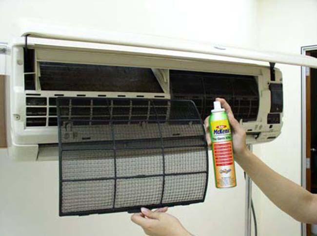 Dịch vụ vệ sinh bảo trì máy lạnh quận 11 tận nơi giá rẻ nhất tphcm