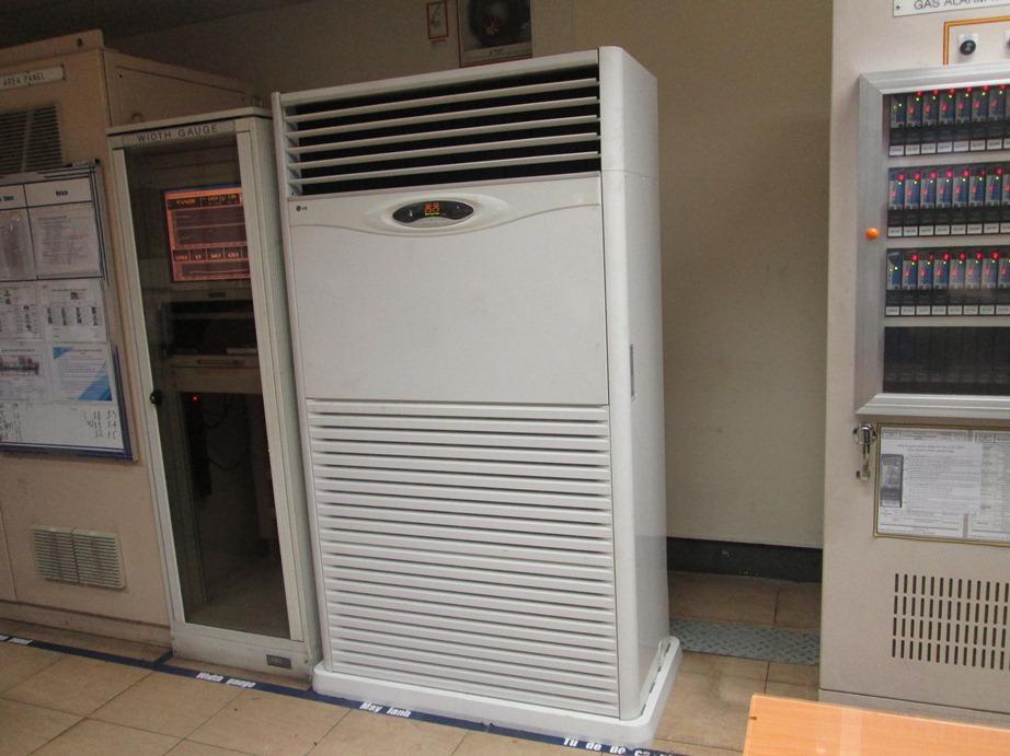 Máy lạnh cũ tủ đứng 15-20-30hp—Giá: Call-094.9999.356