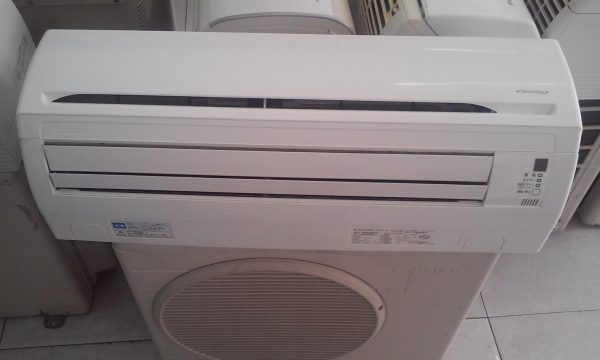 máy lạnh cũ daikin 1 hp