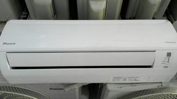 máy lạnh cũ daikin 2 hp